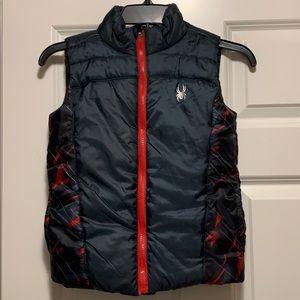 Spider 🕷 vest size 6